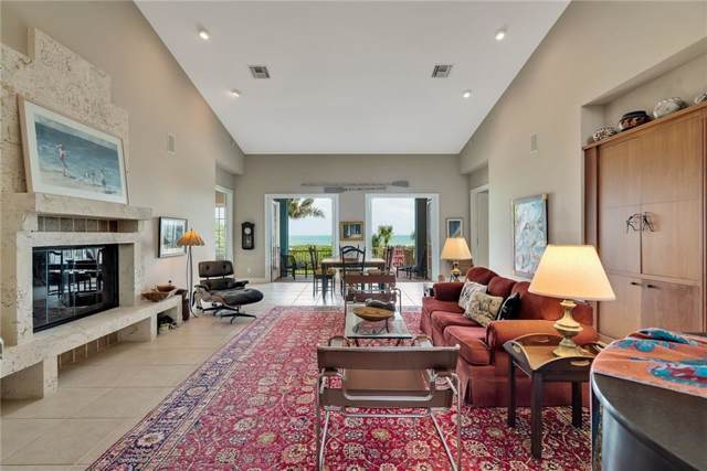 2490 S Highway A1a, Vero Beach, FL 32963 (MLS #228366) :: Team Provancher | Dale Sorensen Real Estate