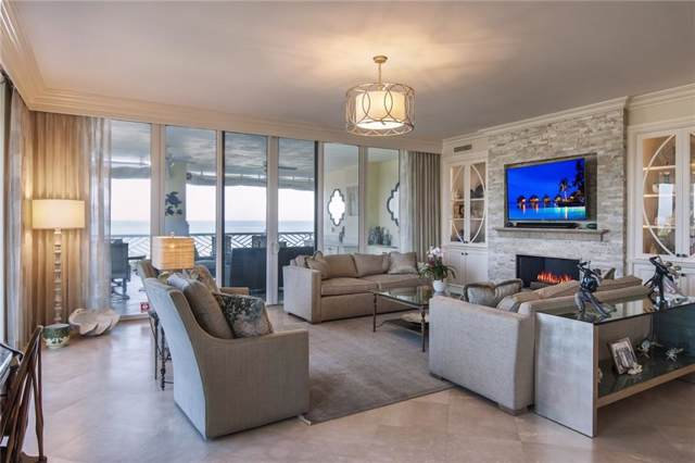 600 Beachview Drive 2N, Indian River Shores, FL 32963 (MLS #228371) :: Billero & Billero Properties