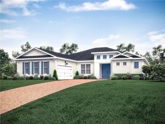 6347 Arcadia Square, Vero Beach, FL 32968 (MLS #228385) :: Team Provancher   Dale Sorensen Real Estate