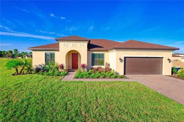 6355 Arcadia Square, Vero Beach, FL 32966 (MLS #228391) :: Team Provancher   Dale Sorensen Real Estate
