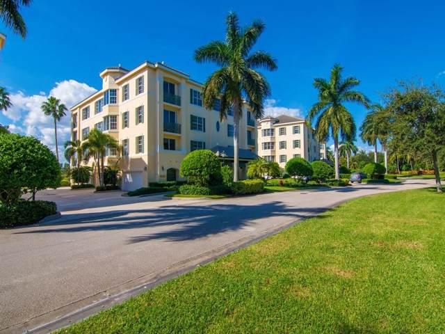 9025 Somerset Bay Lane #301, Vero Beach, FL 32963 (MLS #228401) :: Billero & Billero Properties