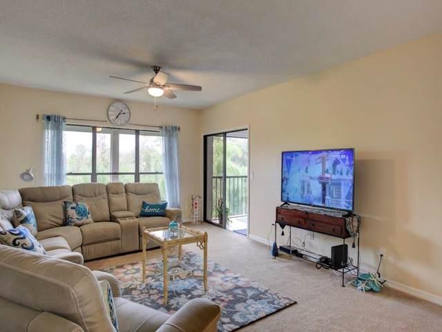 6175 S Mirror Lake Drive #305, Sebastian, FL 32958 (MLS #228423) :: Team Provancher | Dale Sorensen Real Estate