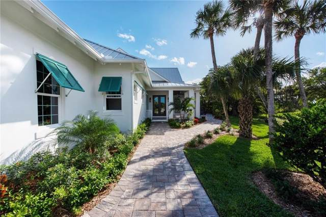 11735 Brown Pelican Way, Vero Beach, FL 32963 (MLS #228427) :: Team Provancher | Dale Sorensen Real Estate