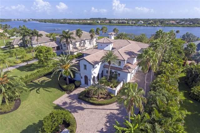 8080 S Seacrest Drive, Vero Beach, FL 32963 (MLS #228435) :: Team Provancher | Dale Sorensen Real Estate