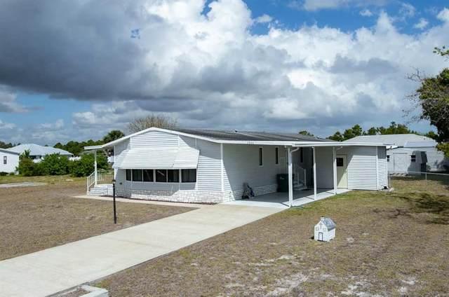 3860 13th Street, Micco, FL 32976 (MLS #228437) :: Team Provancher | Dale Sorensen Real Estate