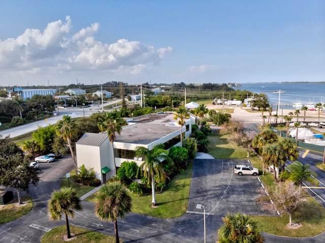 1900 N Old Dixie Highway, Fort Pierce, FL 34946 (MLS #228452) :: Team Provancher | Dale Sorensen Real Estate