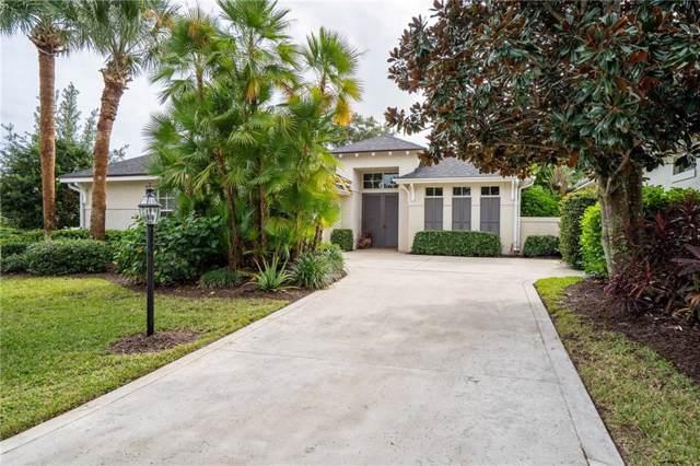 753 Hampton Woods Lane SW, Vero Beach, FL 32962 (MLS #228460) :: Billero & Billero Properties
