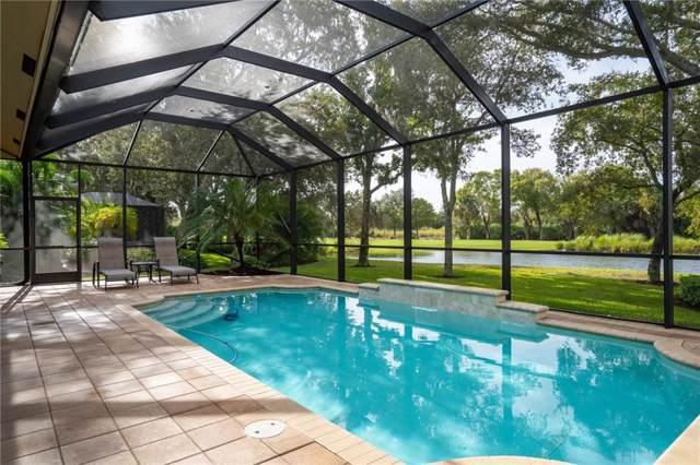 249 Oak Hammock Circle SW, Vero Beach, FL 32962 (MLS #228462) :: Billero & Billero Properties