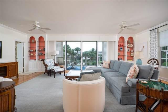 2205 N Southwinds Boulevard #207, Vero Beach, FL 32963 (#228466) :: The Reynolds Team/ONE Sotheby's International Realty