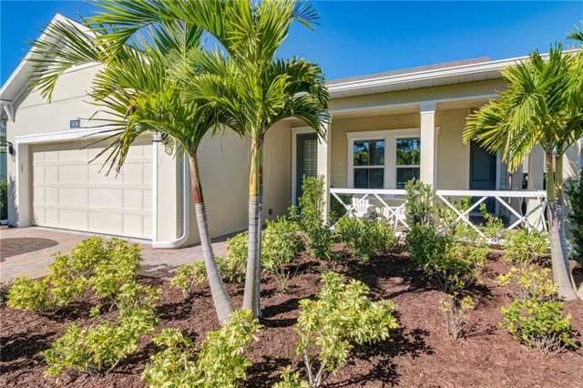 5936 Buttonwood Square, Vero Beach, FL 32966 (MLS #228494) :: Team Provancher | Dale Sorensen Real Estate