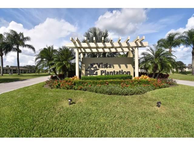 36 Plantation Drive #203, Vero Beach, FL 32966 (MLS #228528) :: Billero & Billero Properties