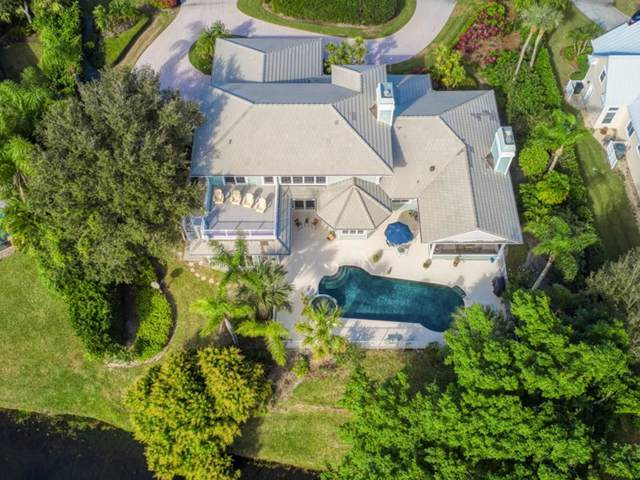 920 River Trail, Vero Beach, FL 32963 (MLS #228572) :: Team Provancher | Dale Sorensen Real Estate