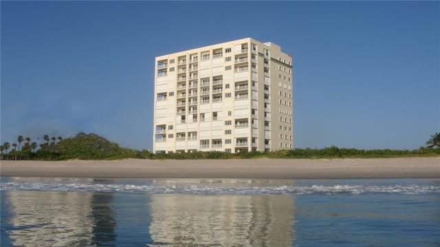 3920 N Highway A1a #403, Hutchinson Island, FL 34949 (MLS #228575) :: Billero & Billero Properties