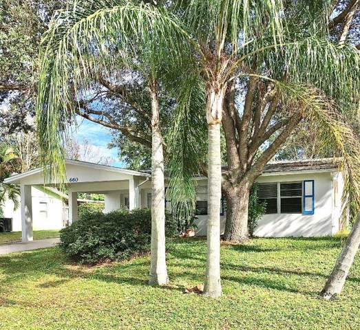 660 15th Avenue, Vero Beach, FL 32962 (MLS #228600) :: Billero & Billero Properties