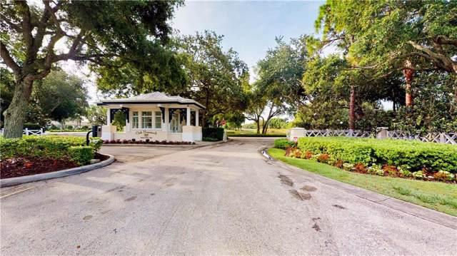2360 Water Oak Court #313, Vero Beach, FL 32962 (MLS #228611) :: Billero & Billero Properties