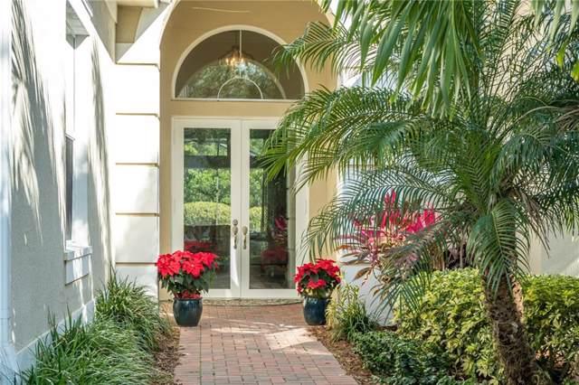 1121 River Wind Circle, Vero Beach, FL 32967 (MLS #228619) :: Team Provancher | Dale Sorensen Real Estate
