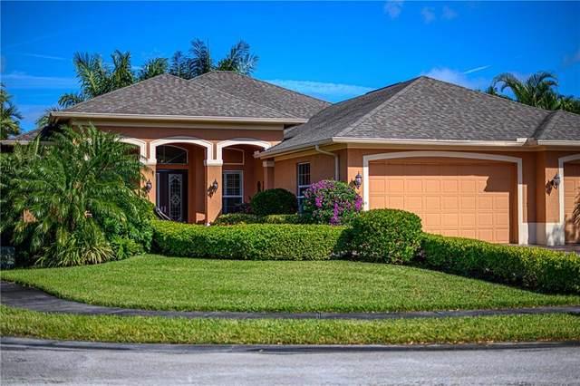 4335 65th Drive, Vero Beach, FL 32967 (MLS #228667) :: Billero & Billero Properties