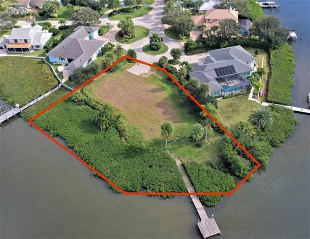95 Cache Cay Drive, Vero Beach, FL 32963 (MLS #228675) :: Team Provancher | Dale Sorensen Real Estate