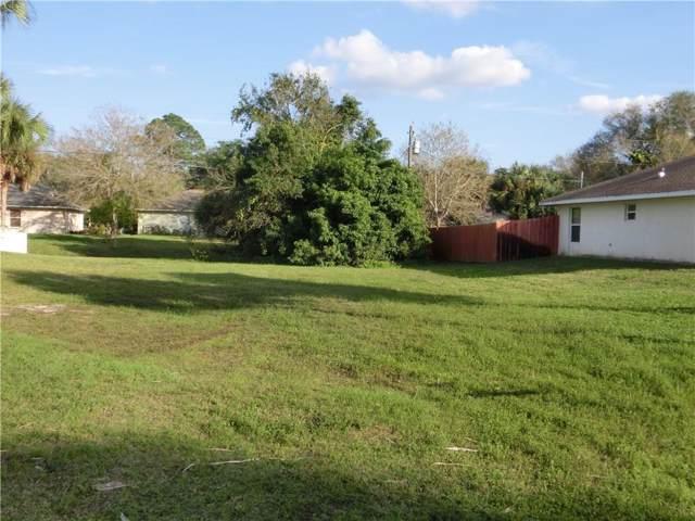 1126 35th Avenue SW, Vero Beach, FL 32968 (MLS #228691) :: Billero & Billero Properties