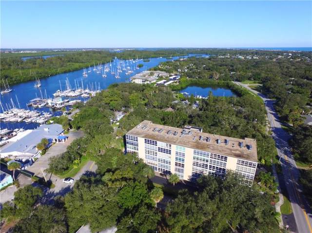 275 Date Palm Road #302, Vero Beach, FL 32963 (MLS #228711) :: Team Provancher   Dale Sorensen Real Estate
