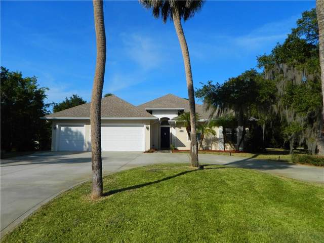104 12th Street SE, Vero Beach, FL 32962 (MLS #228717) :: Team Provancher | Dale Sorensen Real Estate