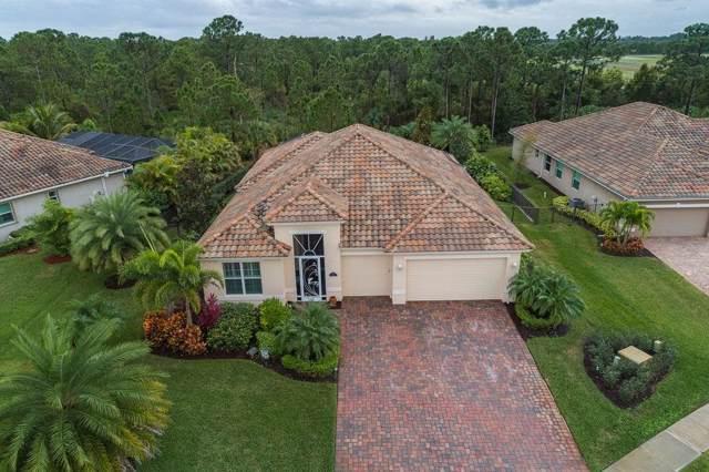 7587 Fieldstone Ranch, Vero Beach, FL 32967 (MLS #228721) :: Billero & Billero Properties