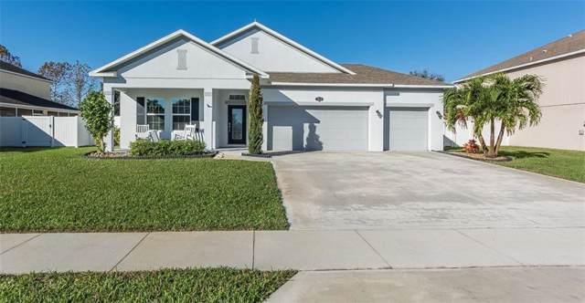 5945 Ridge Lake Circle, Vero Beach, FL 32967 (MLS #228724) :: Team Provancher | Dale Sorensen Real Estate