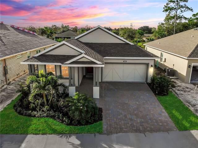 3465 Wild Banyan Way, Vero Beach, FL 32966 (MLS #228725) :: Team Provancher | Dale Sorensen Real Estate
