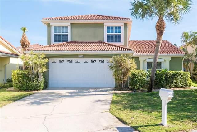 7364 Stuart Avenue, Melbourne Beach, FL 32951 (MLS #228738) :: Team Provancher | Dale Sorensen Real Estate