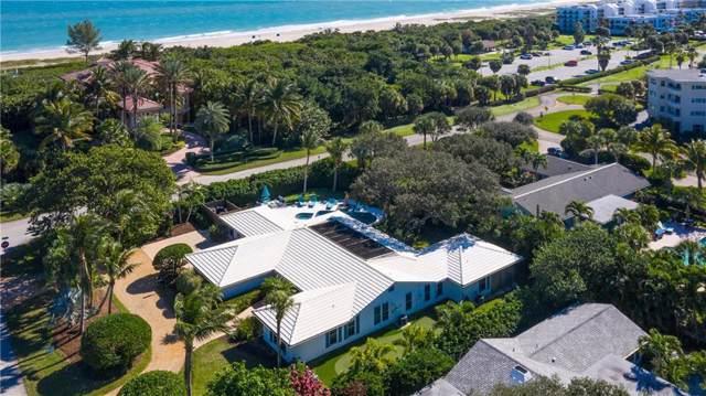 986 Seagrape Lane, Vero Beach, FL 32963 (MLS #228743) :: Team Provancher | Dale Sorensen Real Estate