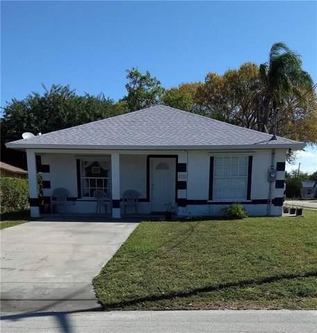 4306 27th Avenue, Vero Beach, FL 32967 (MLS #228747) :: Team Provancher | Dale Sorensen Real Estate