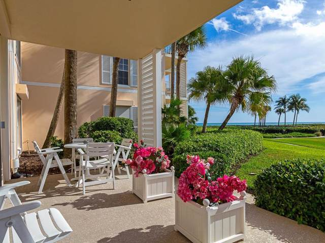2245 N Southwinds Boulevard #104, Vero Beach, FL 32963 (#228766) :: The Reynolds Team/ONE Sotheby's International Realty