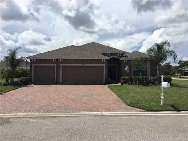 6445 Park Chester Terrace, Vero Beach, FL 32967 (MLS #228786) :: Team Provancher   Dale Sorensen Real Estate