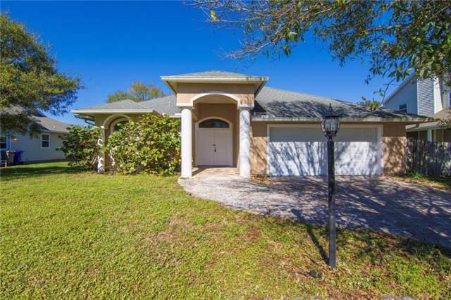 3780 6th Place, Vero Beach, FL 32968 (MLS #228796) :: Team Provancher | Dale Sorensen Real Estate