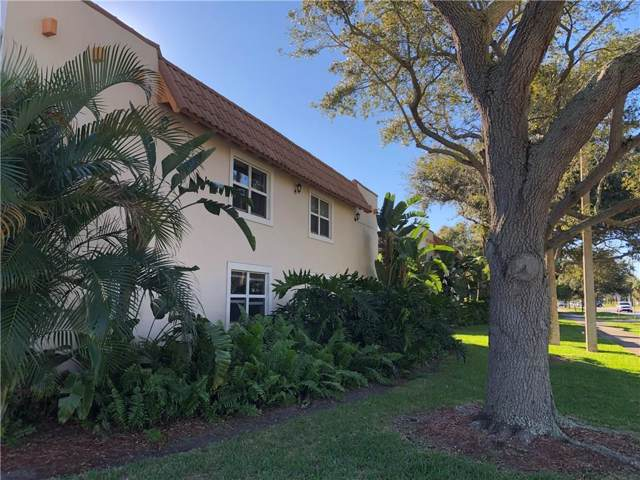 715 20th Street #103, Vero Beach, FL 32960 (MLS #228803) :: Team Provancher | Dale Sorensen Real Estate