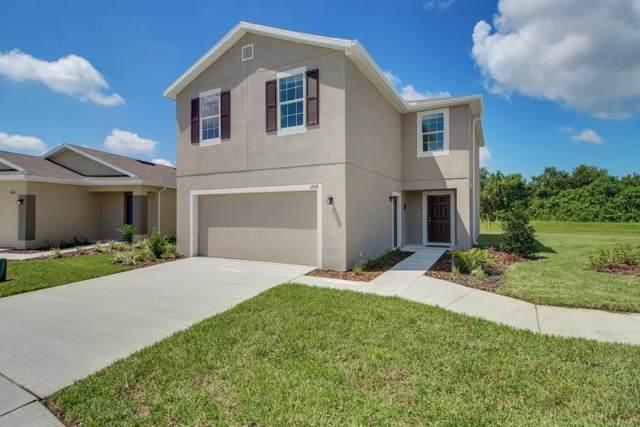 3354 N Park Drive, Fort Pierce, FL 34982 (MLS #228813) :: Billero & Billero Properties