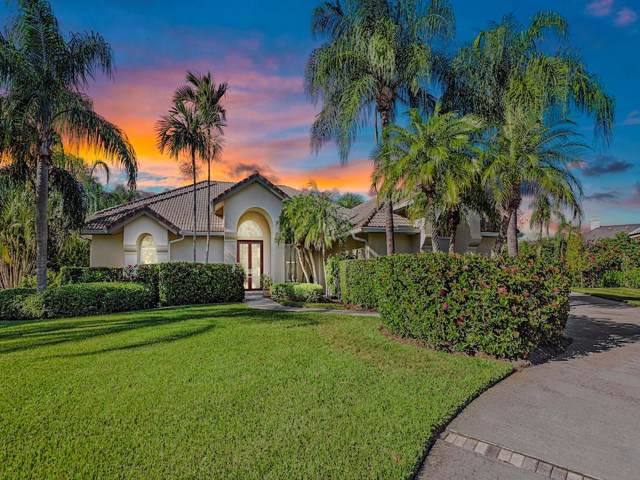 1606 W Sandpointe Place, Vero Beach, FL 32963 (#228814) :: The Reynolds Team/ONE Sotheby's International Realty