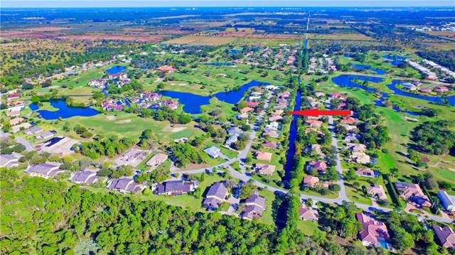 9521 Laurelwood Court, Fort Pierce, FL 34951 (MLS #228820) :: Team Provancher | Dale Sorensen Real Estate