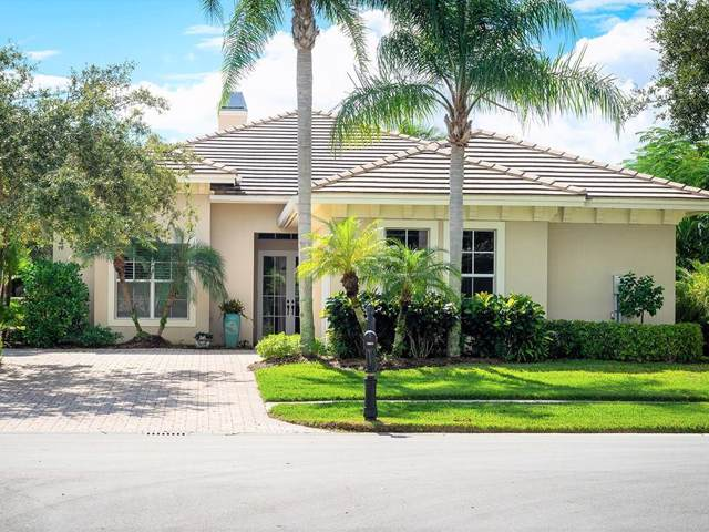 1304 Lake Bend Court, Vero Beach, FL 32963 (#228823) :: Keller Williams Vero Beach