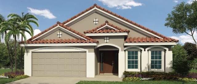 1711 Berkshire Circle, Vero Beach, FL 32968 (#228853) :: The Reynolds Team/ONE Sotheby's International Realty