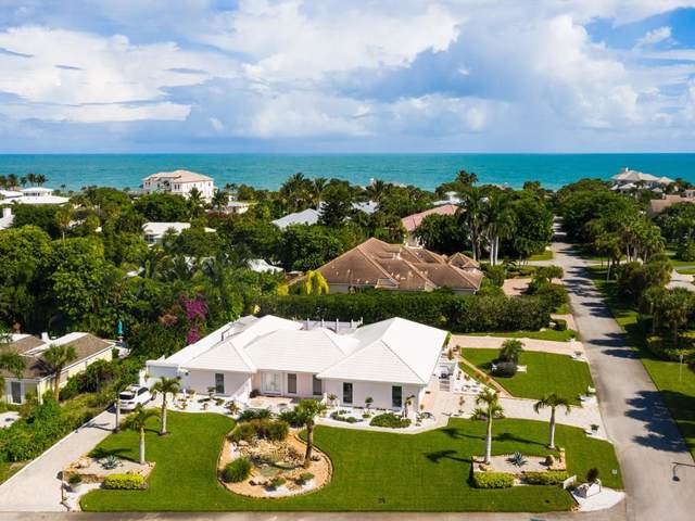 2126 Periwinkle Drive, Vero Beach, FL 32963 (#228858) :: The Reynolds Team/ONE Sotheby's International Realty