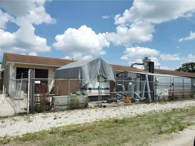 56 43rd Court, Vero Beach, FL 32968 (MLS #228874) :: Team Provancher | Dale Sorensen Real Estate