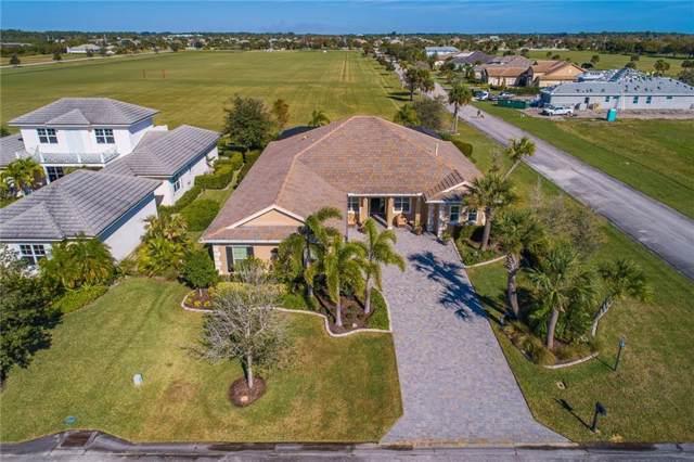 7622 S Polo Grounds Lane, Vero Beach, FL 32966 (#228878) :: Keller Williams Vero Beach