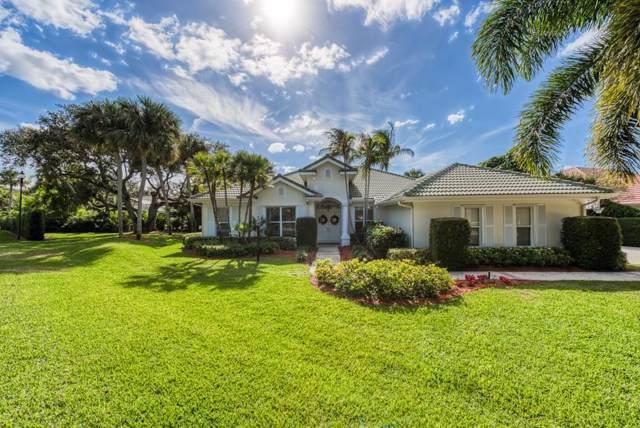 1623 W Sandpointe Place, Vero Beach, FL 32963 (MLS #228887) :: Team Provancher | Dale Sorensen Real Estate