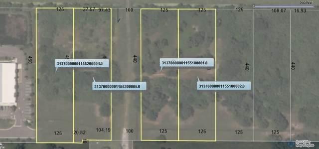 0 County Rd 512, Fellsmere, FL 32948 (MLS #228893) :: Billero & Billero Properties