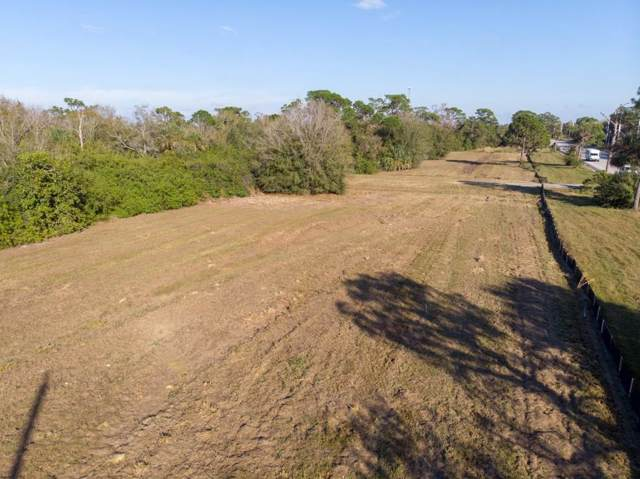00 County Rd 512, Fellsmere, FL 32948 (MLS #228897) :: Billero & Billero Properties