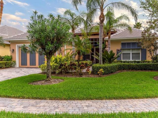 9230 Autumn Court, Vero Beach, FL 32963 (MLS #228899) :: Team Provancher | Dale Sorensen Real Estate