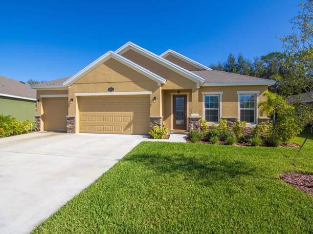 5993 Ridge Lake Circle, Vero Beach, FL 32967 (MLS #228901) :: Team Provancher | Dale Sorensen Real Estate