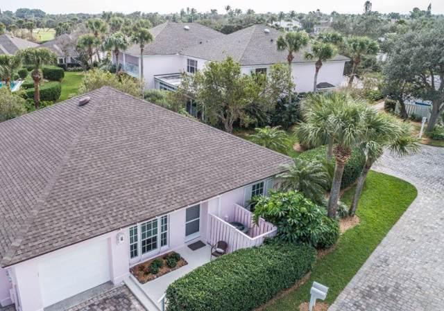 300 Harbour Drive 309A, Vero Beach, FL 32963 (MLS #228906) :: Billero & Billero Properties