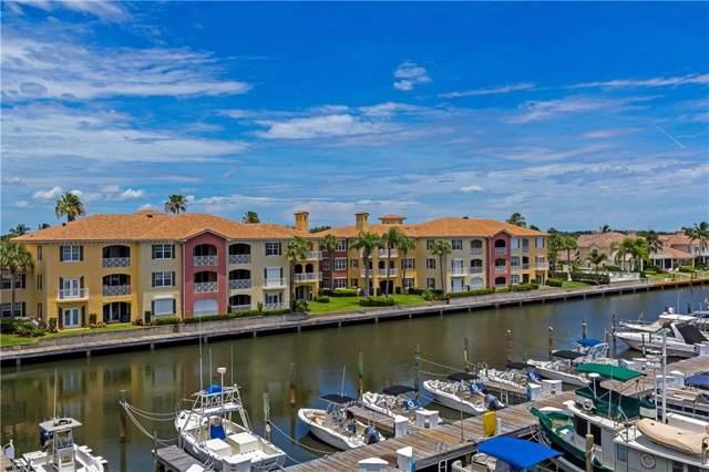 5520 N Harbor Village Drive #202, Vero Beach, FL 32967 (#228937) :: The Reynolds Team/ONE Sotheby's International Realty